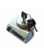 SH5420 Stronghold 40/50mm Towing Eye Lock