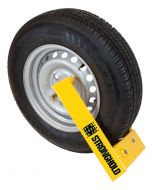 SH5431 Stronghold Strongarm Wheel Clamp