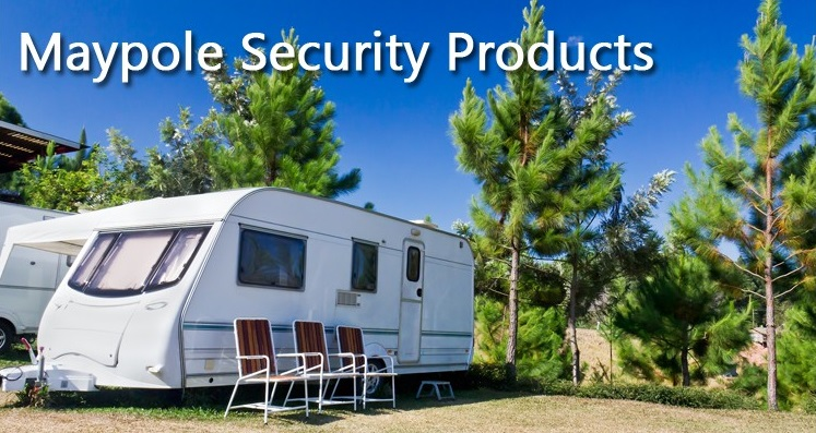 New Maypole Security Products